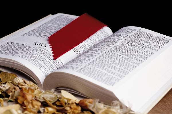 Servants For Jesus Christ Study The Holy Bible