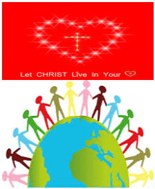 Your New Life As A Christ - Servants For Jesus Christ